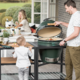 Big Green Egg hiiligrilli - Large